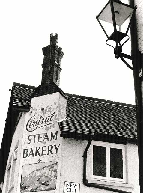 Central Steam Bakery © 2002 wrg
