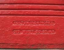 Fulton Iron Works