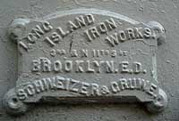 Long Island Iron Works
